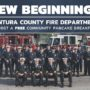 New Beginnings Ventura County Fire
