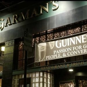 Garman's Pub