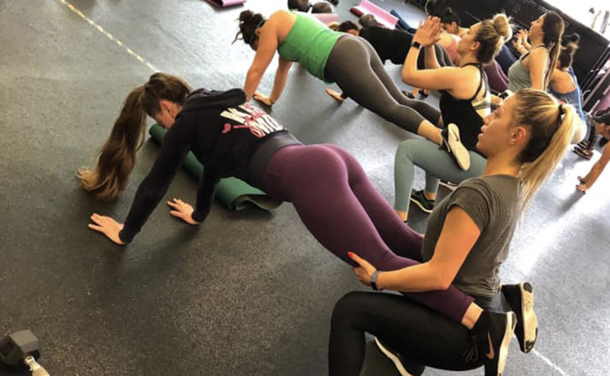 Fit N' Fine Fitness