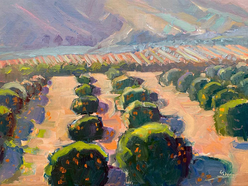 Art of Agriculture